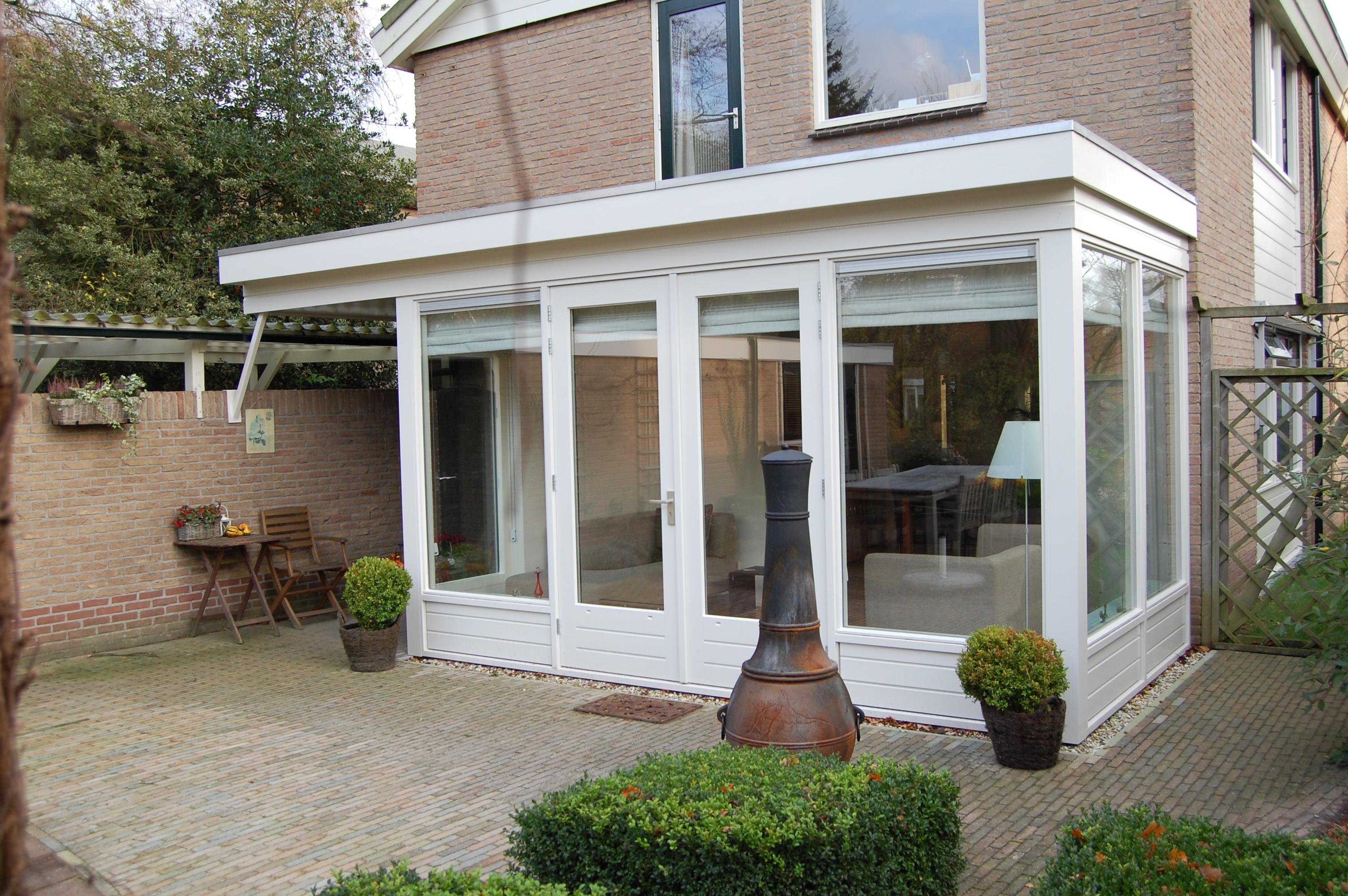 Prefab Keuken Aanbouw : Home – De Haan Diepenveen